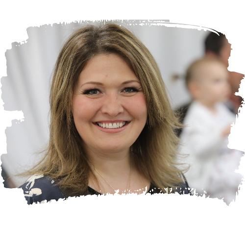 Svetlana Sinsheimer